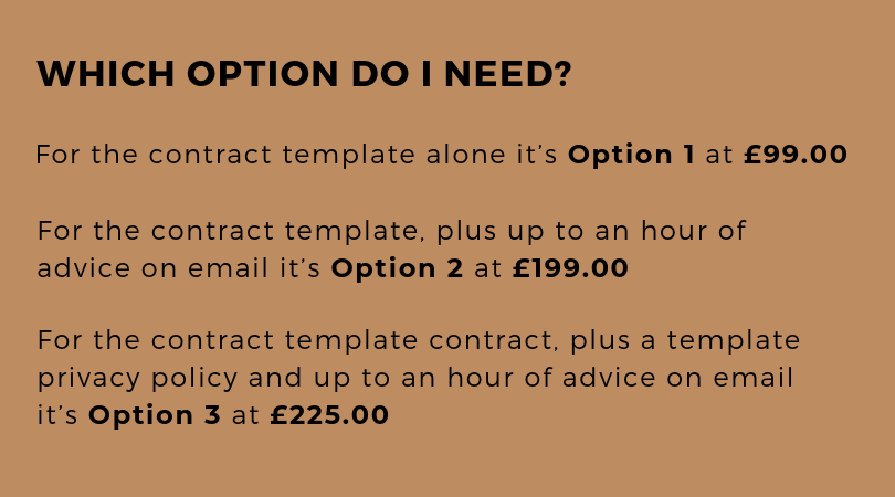 Contract Templates For Wedding Planner Contract Template Stanford Gould Online